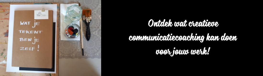 Meld je aan voor de videocursus creatieve communicatiecoaching
